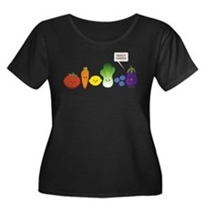 Keep It Colorful T