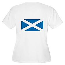 St. Andrews Cross T-Shirt