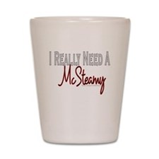 Need A McSteamy Shot Glass