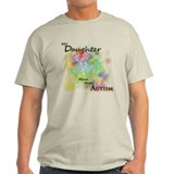 More than Autism (Daughter) T-Shirt