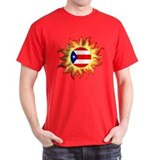 Black Boricua T-Shirt