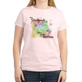 More than Autism (Students) T-Shirt