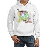 More than Autism (Students) Jumper Hoody