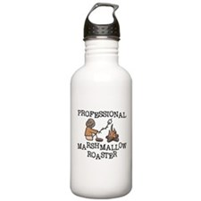 Professional Marshmallow Roaster Sports Water Bottle