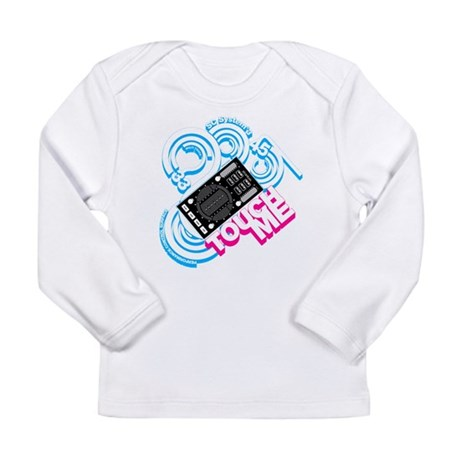 Stanton Touch Me Long Sleeve Infant T-Shirt