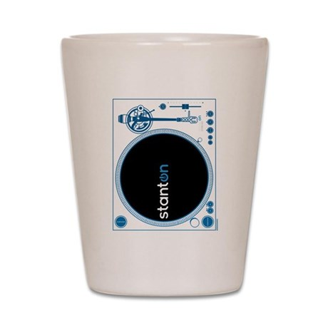 Stanton Str8-150 Shot Glass