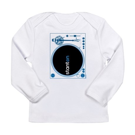 Stanton Str8-150 Long Sleeve Infant T-Shirt