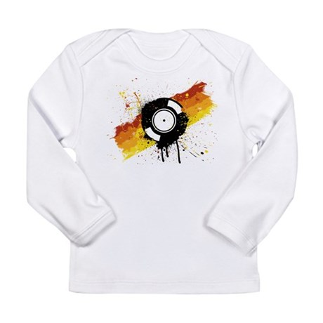 Show your true colours Long Sleeve Infant T-Shirt