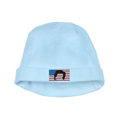 Dance For America baby hat