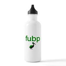 fu bp Water Bottle