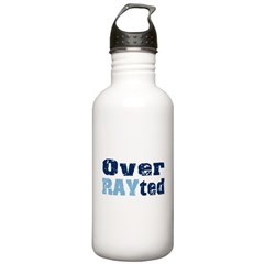 Over RAYted Water Bottle