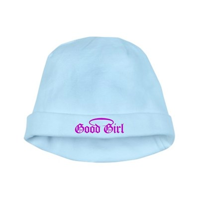 Good Girl baby hat
