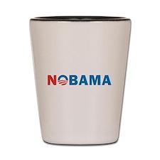 Nobama Shot Glass