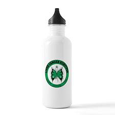 Liver Cancer Survivor Water Bottle