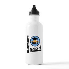 ChemoGrad ProstateCancer Water Bottle