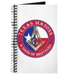 Texas Brothers Journal