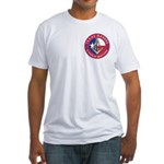Texas Brothers Fitted T-Shirt