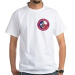 Texas Brothers White T-Shirt