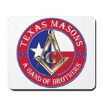 Texas Brothers Mousepad