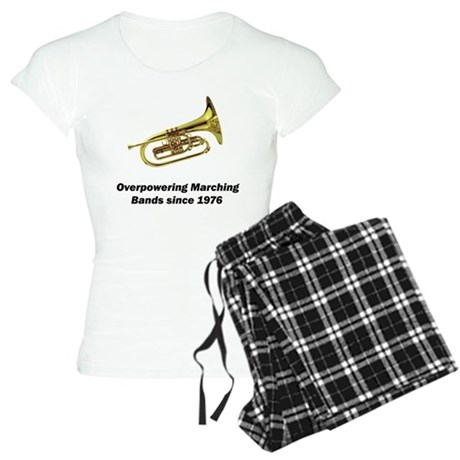Mellophone Women's Light Pajamas