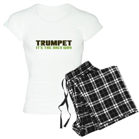 Trumpet Women's Light Pajamas