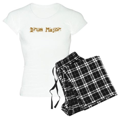 Drum Major Women's Light Pajamas