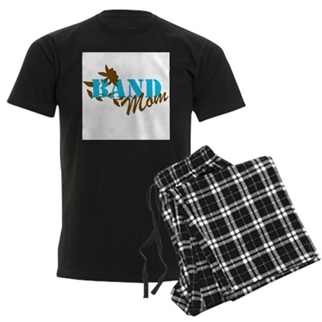 Band Mom Men's Dark Pajamas