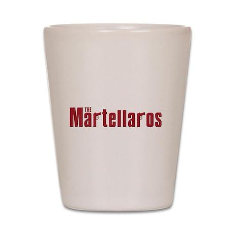 MARTELLARO Shot Glass