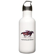 May The Horse Be With You Stainless Bottle 1.0L