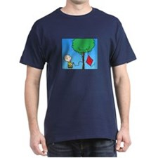 The Kite Eating Tree T-Shirt