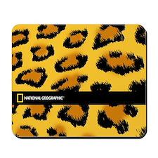 Leopard Mousepad