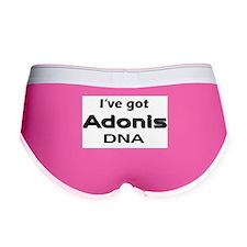 I've got Adonis DNA Women's Boy Brief