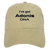 I've got Adonis DNA Baseball Cap
