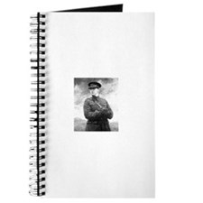 Michael Collins Journal