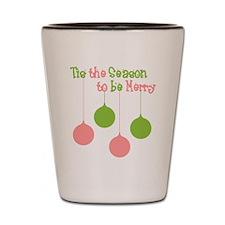 Cute Seasonal holidays Shot Glass