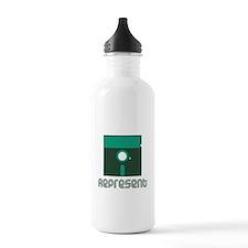 5 1/4 Represent Water Bottle