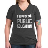 Public Education: Shirt