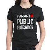 Public Education: Tee