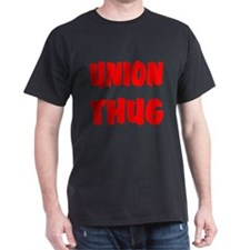 UNION THUG: T-Shirt