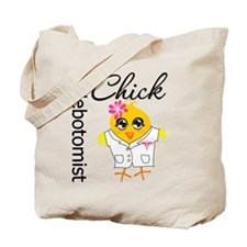 Phlebotomist Chick Tote Bag