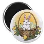 "Easter Bunny 2.25"" Magnet (10 pack)"