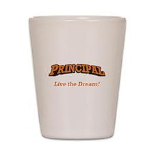 Principal / Dream Shot Glass