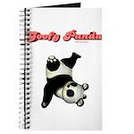 Goofy Panda Journal