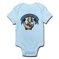 Sons of Ben Infant Bodysuit