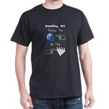 Bowling Basics T-Shirt
