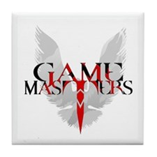 Game Masters Tile Coaster