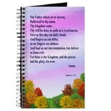 Cute Mathew Journal