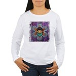 Karmic Balance Women's Long Sleeve T-Shirt