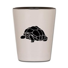 Tortoise Shot Glass