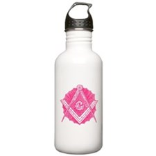 Cute Fraternities Water Bottle